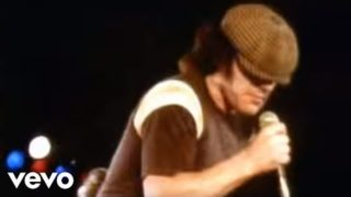 AC/DC – Back In Black (Official Video)