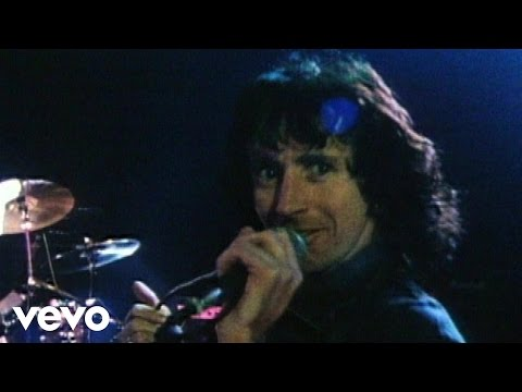 AC/DC – Highway to Hell (Official Video)
