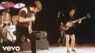 AC/DC – Rock And Roll Ain't Noise Pollution (Official Video)