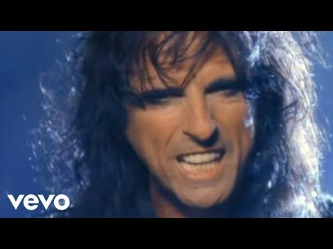 Alice Cooper – Poison (Official Video)