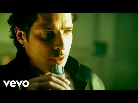 Audioslave – Be Yourself (Official Music Video)