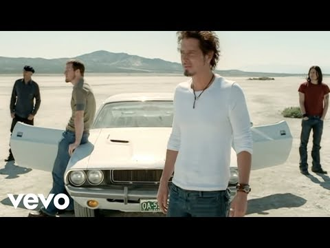 Audioslave – Show Me How to Live (Official Video)