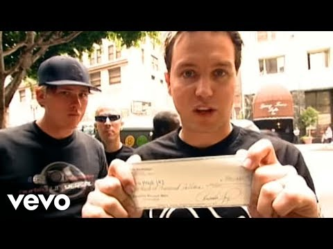 blink-182 – The Rock Show (Official Video)