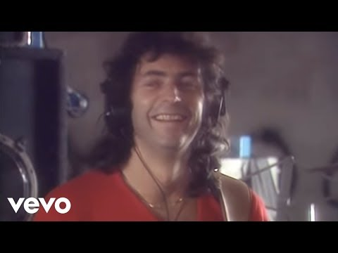 Deep Purple – Perfect Strangers (Official Video)