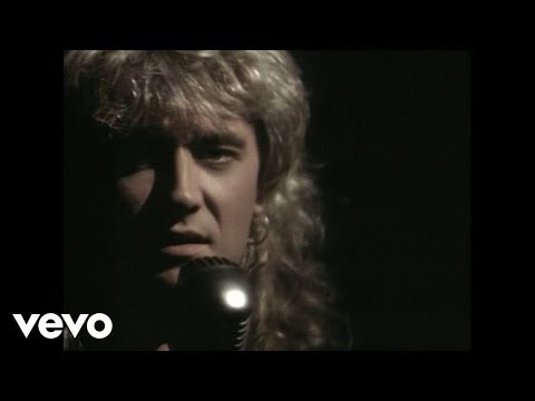 Def Leppard – Have You Ever Needed Someone So Bad?