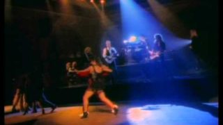 """DEF LEPPARD – """"Hysteria"""" (Official Music Video)"""