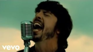 Foo Fighters – Best Of You (Official Music Video)