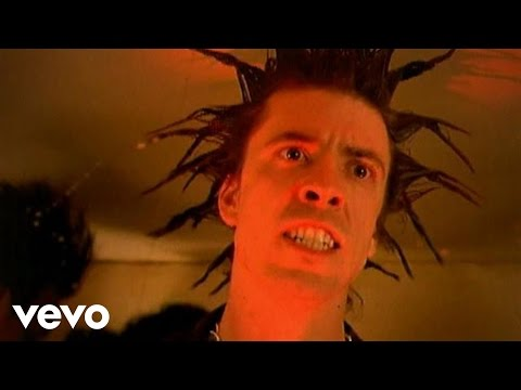 Foo Fighters – Everlong (Official Music Video)