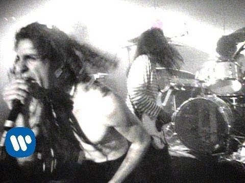 Jane's Addiction – Mountain Song (Official Video)