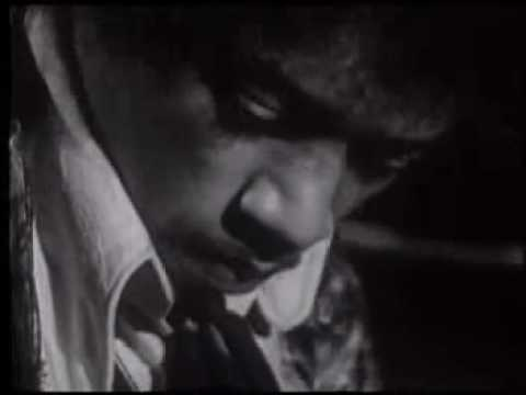 Jimi Hendrix – The Wind Cries Mary(live in Stockholm 1967)