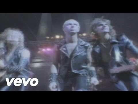 Judas Priest – You've Got Another Thing Coming (Video)
