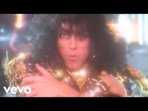 Kiss – Uh! All Night (Official Music Video)