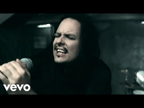 Korn – Somebody Someone (Official Video)