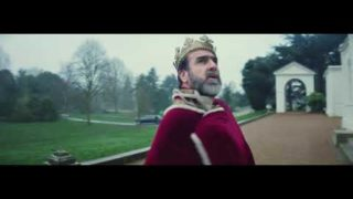 Liam Gallagher – Once (Official video feat. Eric Cantona)