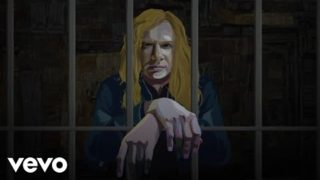 Megadeth – The Threat Is Real (Official Video)