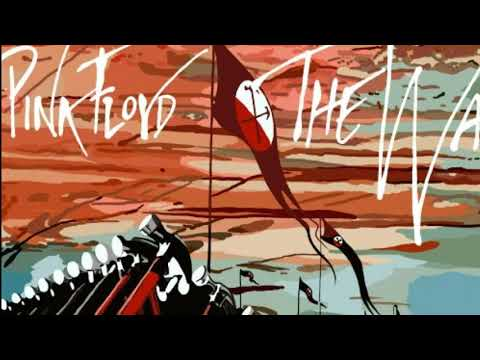 Pink Floyd – Goodbye Blue Sky/ Empty Spaces/Young Lust (8D audio)