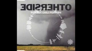 Red Hot Chili Peppers – Otherside (8D Audio)
