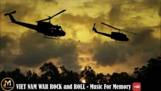 Greatest Rock N Roll Vietnam War Music 60s and 70s Classic Rock Songs