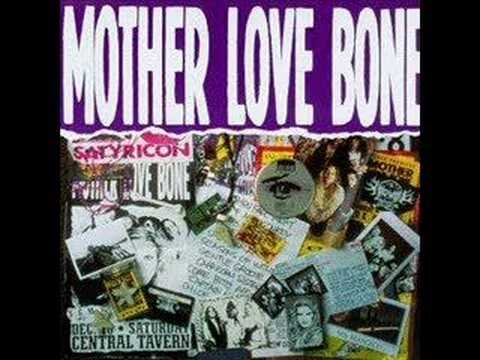 Mother Love Bone – This Is Shangrila
