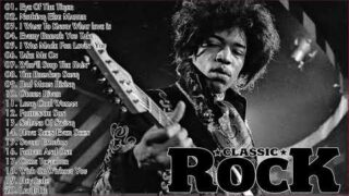 Classic Rock Greatest Hits 70s, 80s, 90s – Best Classic Rock Of All Time