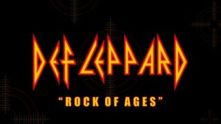 Def Leppard – Rock Of Ages (Lyrics) Official Remaster