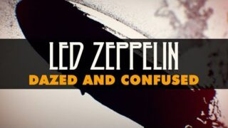 Led Zeppelin – Dazed And Confused (Official Audio)