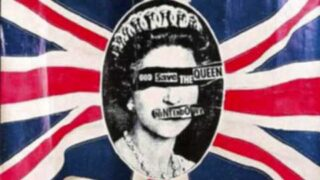 Sex Pistols – God Save the Queen